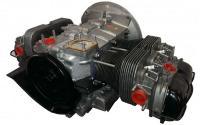 Двигатель 1200 куб. см.