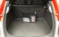 Жук А5, багажник