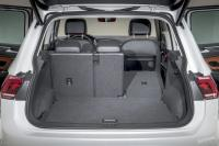 Багажник Тигуан II