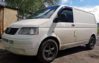 Транспортер Т5, фургон 2003 года