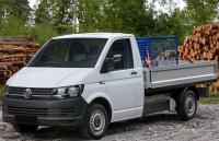 Транспортер Т6, грузовик