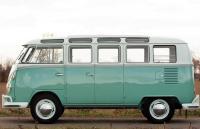 Type 2 T1, автобус 1963 года