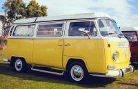Type 2 T2, 1968 года