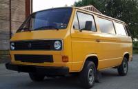 Type 2 T3, 1981 года